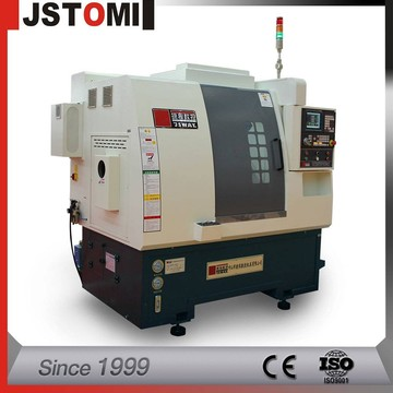 CFG46  2-axis gang type cnc lathe machine